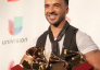 «Despacito» собрала урожай Latin Grammy Awards 2017