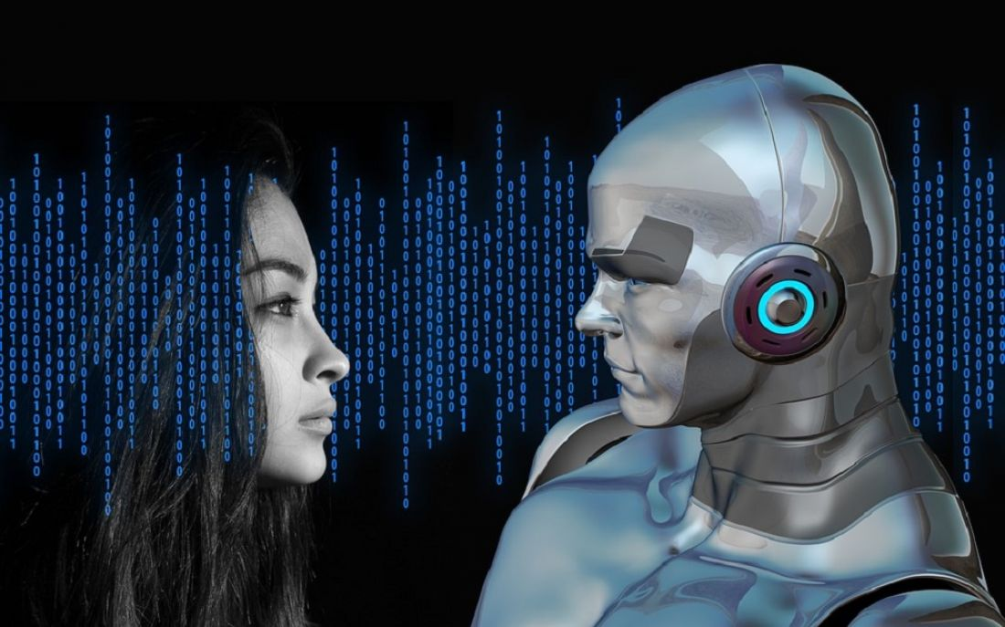 the potential and future of artificial intelligence Artificial intelligence experts predict that computers in the future of artificial intelligence: mcafee agreed with cohen about the potential of ai for.