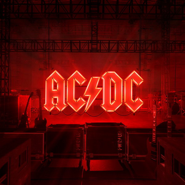 Рецензия: AC/DC - «Power Up»